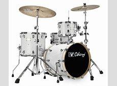 Baterias Jazz Odery Custom Drums