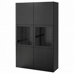 Ikea Billy Vitrine : vaisselier 2017 et rangement salle a manger meubles de photo ~ Markanthonyermac.com Haus und Dekorationen
