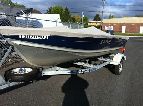 Lund Boats For Sale Quebec by Lund Boat Co Ssv 14 2002 Used Boat For Sale In Sorel Tracy