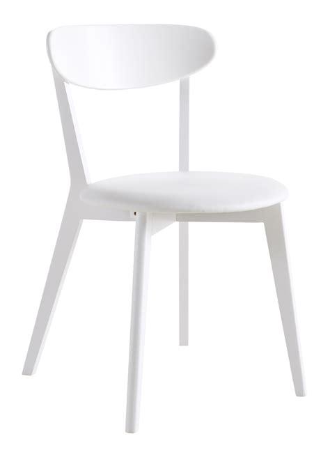 chaise bois blanc pas cher id 233 es de d 233 coration int 233 rieure decor