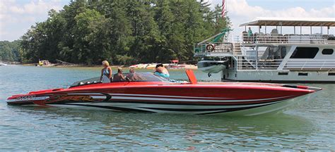 Boating Accident Kentucky Lake by Georgia Dnr Releases Lake Lanier Accident Investigation Report