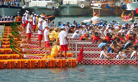 Gildas Dragon Boat Festival 2018 by Hong Kong Dragon Boat Festival 2018