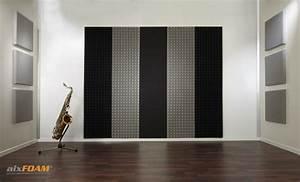 Schallschutz Wohnung Wand : tonstudio akustik verbessern ~ Markanthonyermac.com Haus und Dekorationen