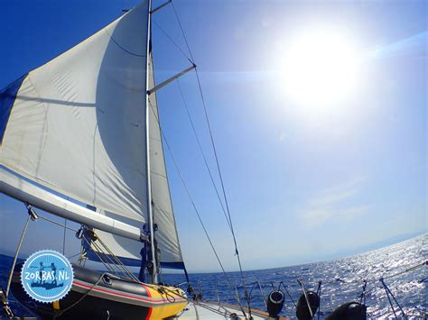 Sailing Excursions Greece by Crete News
