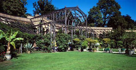 Sanierung Im Botanischen Garten In Karlsruhe Baden