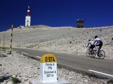 s 233 jour v 233 lo tour de provence et mont ventoux