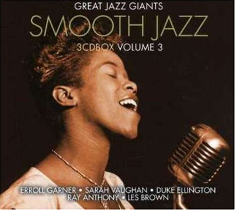 release great jazz giants smooth jazz volume 3 by various artists musicbrainz
