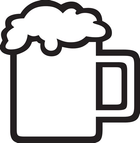 Beer Mug Picture   ClipArt Best