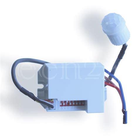detecteur infrarouge guide d achat