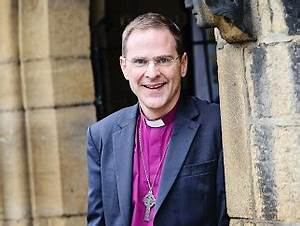 Bishop Toby Howarth | The Diocese of Leeds, Church of England