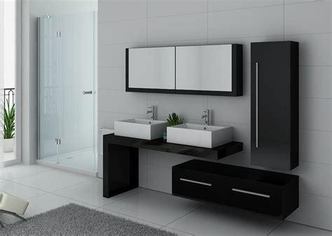 vasque salle de bain noir maison design zeeral