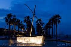 Boat In The Water In Spanish by Boats Valencia Spain And Modern Metropolis On Pinterest