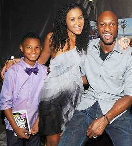 Lamar Odom Spent Christmas With His Kids: Details on Their ...