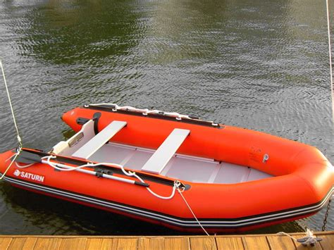 13 Foot Inflatable Boat by Saturn 13 Inflatable Boat Hd385 Canoes