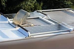 Womo Selber Bauen : solaranlage f rs wohnmobil selber planen und einbauen arbeiten unterwegs ~ Whattoseeinmadrid.com Haus und Dekorationen