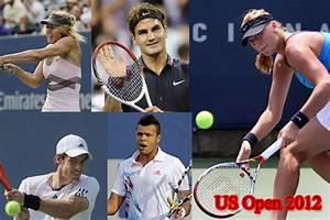 PHOTOS: US Open 2012 seeds Photo Gallery, Picture News ...