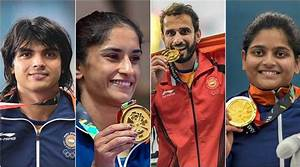 Asian Games 2018: Indian Winners List | TeaTalk