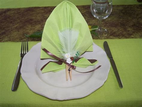 53 best images about origami pour une table on