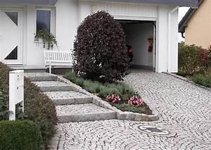 Carport Im Vorgarten : die zufahrt der garage sch n aber ma voll gestalten ~ Markanthonyermac.com Haus und Dekorationen