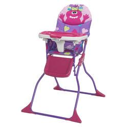 cosco folding high chair replacement cover