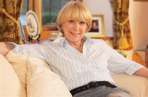 Wendy Craig Biography, Wendy Craig's Famous Quotes