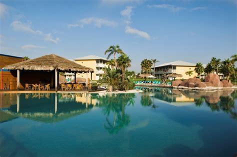 portaventura hotel caribe salou costa daurada espagne easyjet holidays