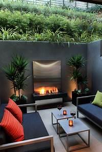 perfect patio wall decor ideas 23+ Concrete Wall Designs, Decor Ideas | Design Trends ...