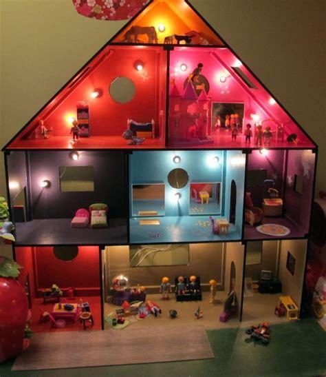 les 25 meilleures id 233 es concernant maisons de poup 233 es sur dollhouse