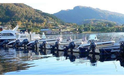 Aluminium Boot Norwegen by Angelboote Fjordkick Westnorwegen Angelurlaub In Norwegen