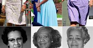 """BLACK CHICK A LITTLE ROCKED: """"HIDDEN FIGURES"""" MOVIE ON THE ..."""