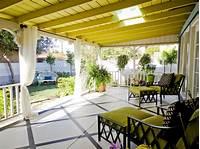 deck shade ideas 5 DIY Shade Ideas for Your Deck or Patio   HGTV's ...