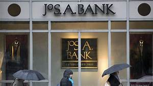 A timeline of when Jos. A. Bank, Men's Wearhouse store ...