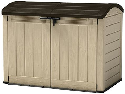 keter woodland ultra outdoor all weather patio garden