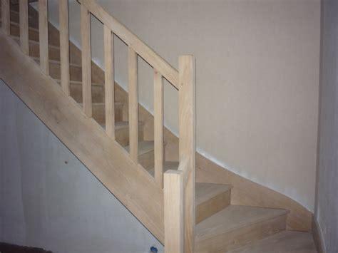 apres sablage d un escalier ch 234 ne que faire