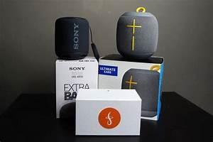 Gute Bluetooth Boxen : bluetooth lautsprecher test 2018 51 boxen mit wumms im echten test ~ Markanthonyermac.com Haus und Dekorationen