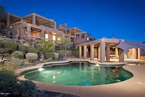 Amazing Paradise Valley Mansion on Sale for $5.9 Million ...