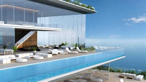 Dubai's Most Expensive Apartment Rivals Ambani's Gq