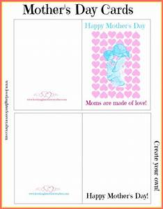 Free Printable Mother's Day Cards - Love, Laughter ...