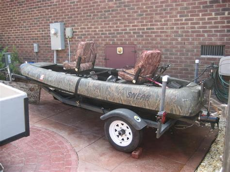 One Man Boats For Sale In Sc by Lets See Your 2 Man Boats Page 2
