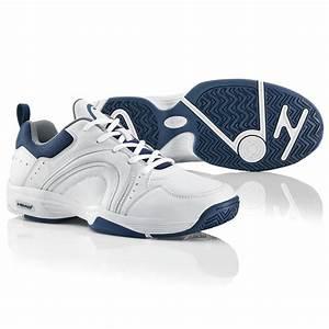 Head Sensor Court Mens Tennis Shoes - Sweatband.com