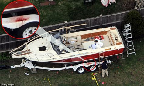 Man Who Found Boston Bomber In Boat by Dzhokhar Tsarnaev Bomb Suspect Wakes Up And Answers Fbi