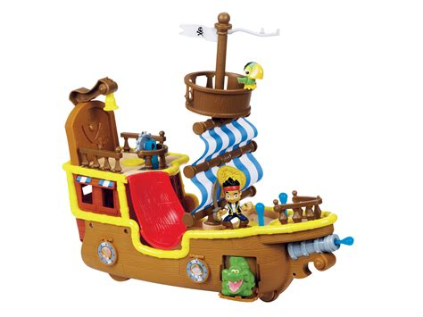 Pirate Boat Toy by Jake S Pirate Ship The Hotspotorlando