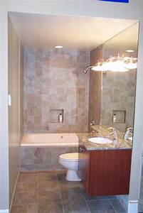 Giving your small bathroom a brilliant make over ...