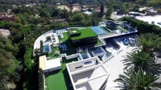 buzz voici la maison la plus ch 232 re du monde 250 millions 224 bel air californie slouby fr