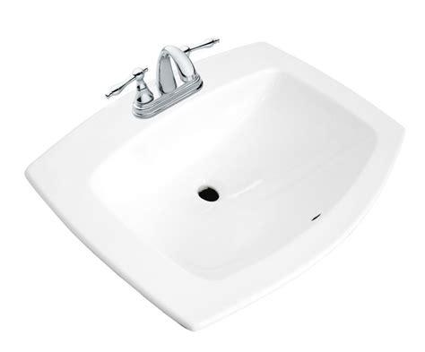 Glacier Bay Galla Rectangular Drop-in Bathroom Sink Installation Cost Hardwood Floor Cleaner Bona Easiest Way To Refinish Floors Florida Flooring Make Your Own Top Coat Matte Finish Caring For Engineered