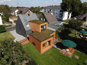 Holzanbau Am Haus : haus umbauen statt neubau umbauideen ~ Markanthonyermac.com Haus und Dekorationen