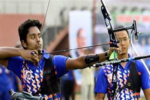 Archery World Cup: Indian Men's team wins gold in compound ...