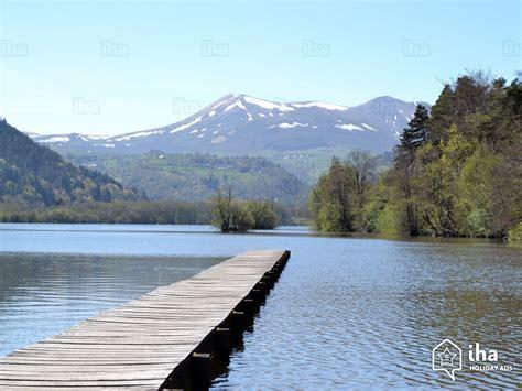 chalet chambon sur lac 28 images chalet quot puy ferrand quot 6pers chambon sur lac chambon