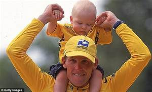Lance Armstrong giving up the bicycle for good in what he ...
