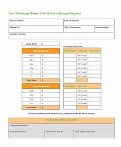 8+ Money Order Forms - Free Samples, Examples Format ...